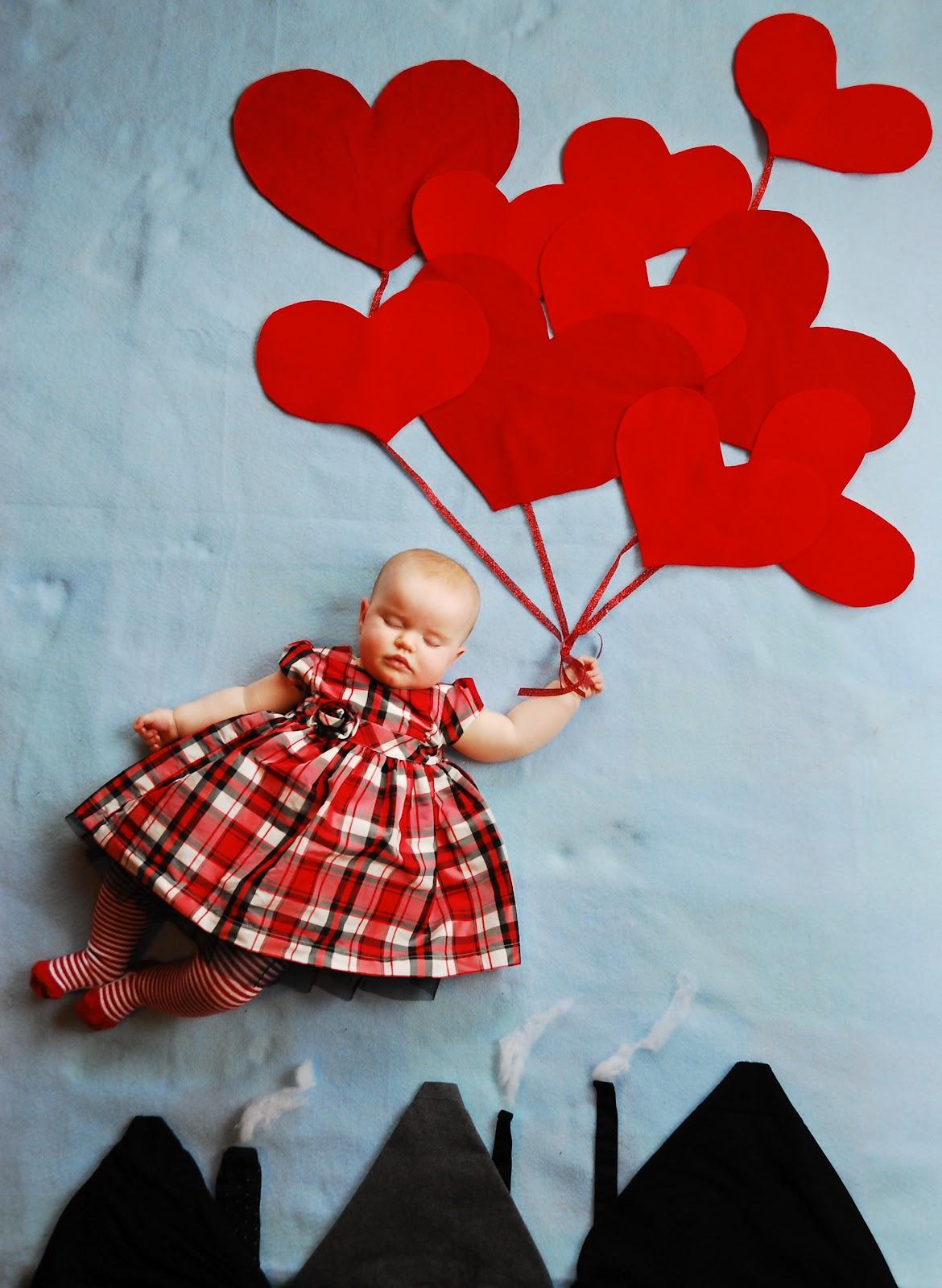Красивые и оригинальные фото детей